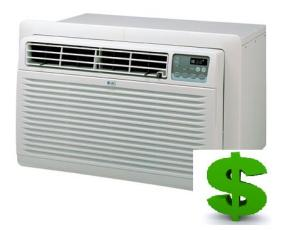 Home Cooling Costs