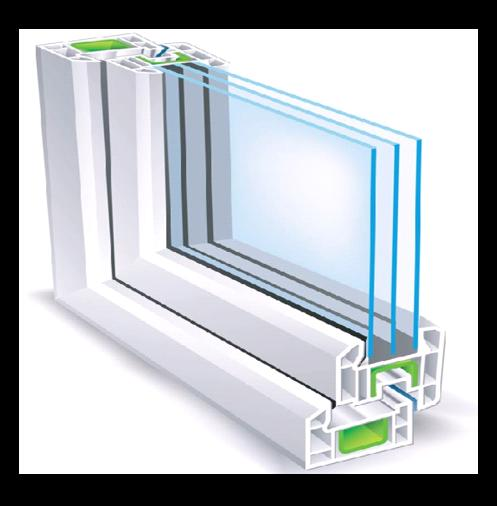 Energy efficient window treatments department of energy ask home design - The basics about energy efficient windows ...