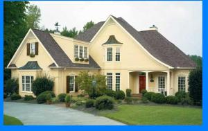 Modern Exterior Paint Colors