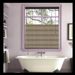 Bow window treatments bathroom best need help with window treatments for a large bow window - Best blind for bathroom ...