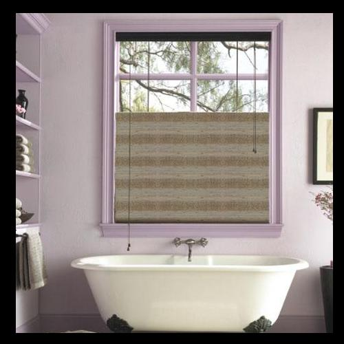 Blinds Bathroom Window Of Window Treatments For The Bathroom Home Remodeling Questions