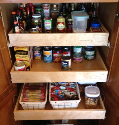 Kitchen Pantry Design Home Remodeling Questions