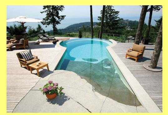 Pool design trends home remodeling questions for Pool design trends