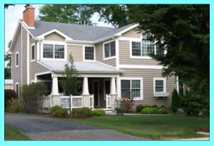 Exterior Remodeling Trends