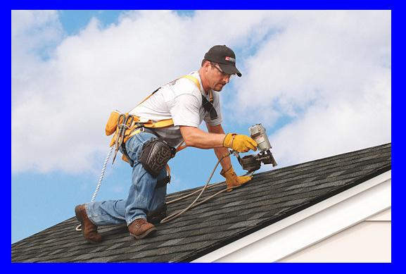 Roofing Contractor Orange County
