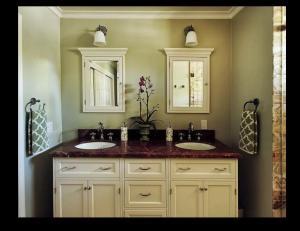 Vanity Design Trends