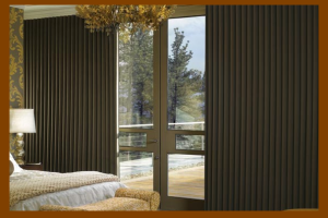Window Treatments for winter