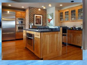 Kitchen Remodeling Trends