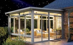 Sunroom Design Trends