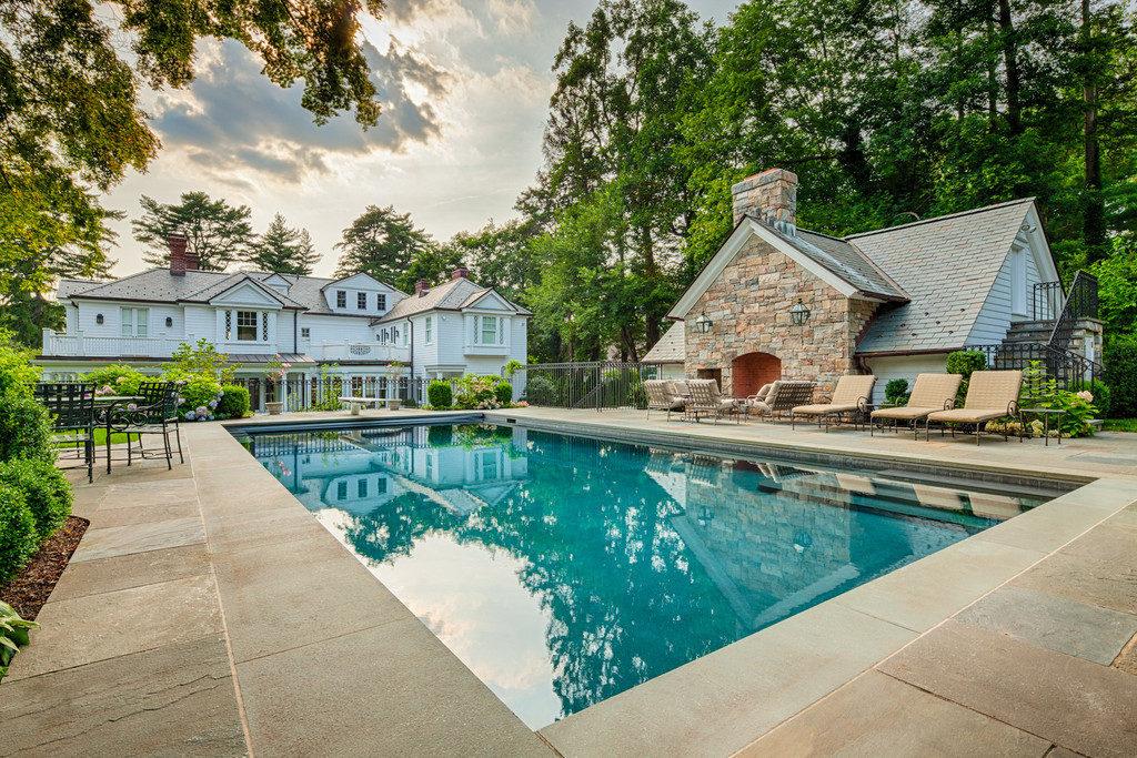 2018 home exterior design trends